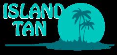 Island Tan Logo